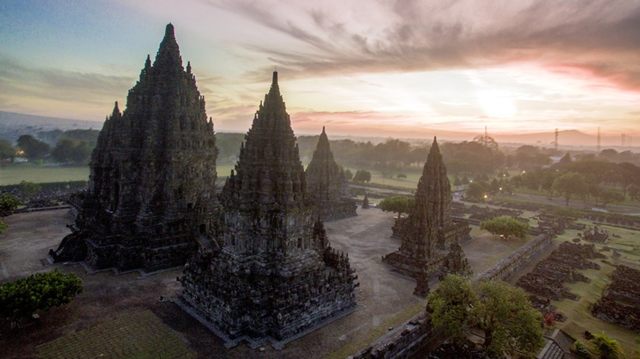Yogyakarta Bromo Ijen Tour Package
