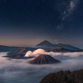 Bromo Tour Travel for Total Refreshment