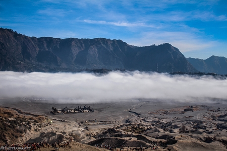 Bromo Ijen Travel