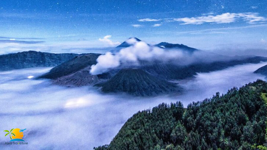 Bromo to Ijen Tour