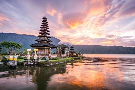 Bali Ijen Bromo Surabaya