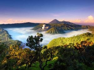 An Unforgettable Bromo Ijen Tour from Yogyakarta