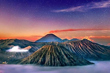 Bromo-tour-package