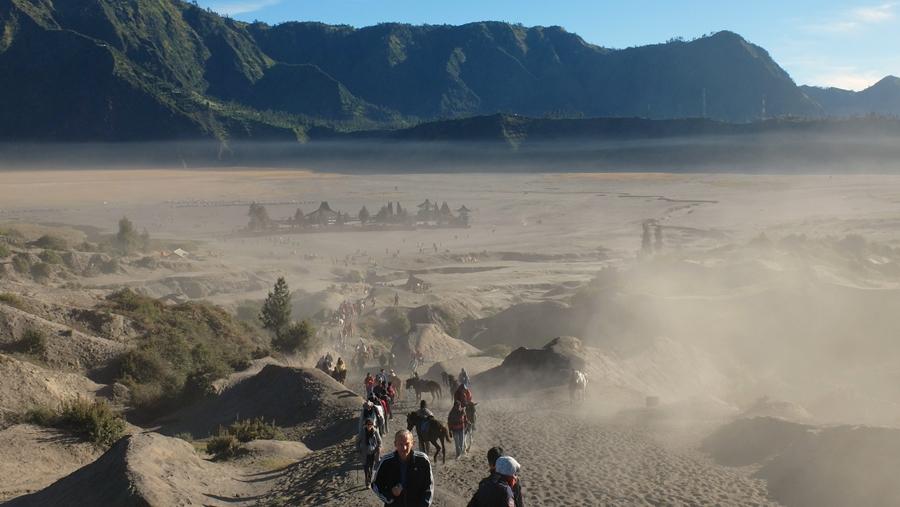 Mt Bromo Ijen Tour