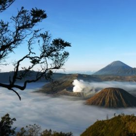 Bromo Tour from surabaya price