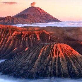 Bromo ijen Volcano Tour