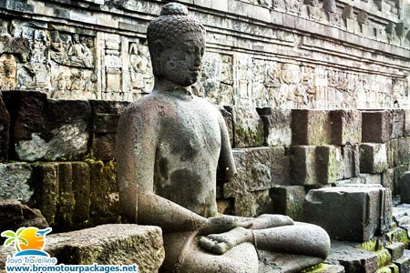 Borobudur Tour Packages