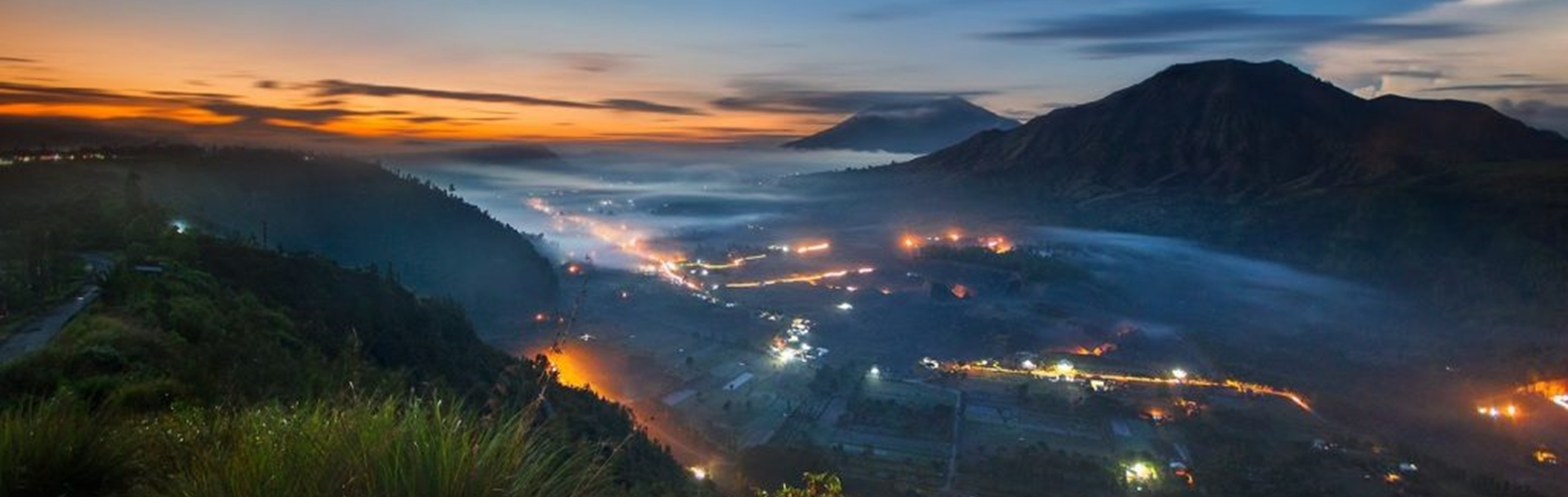 bromo ijen 2 day 1 night