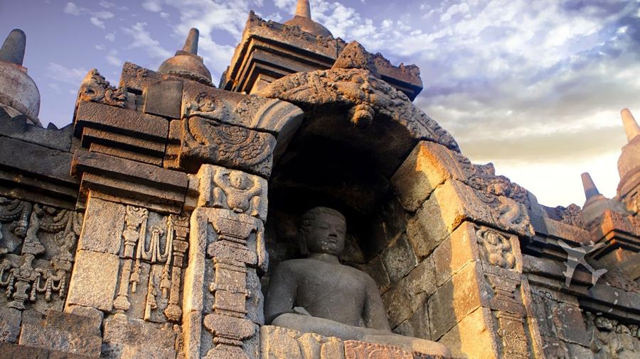 Borobudur Tour Package