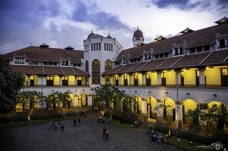 Yogyakarta travel package