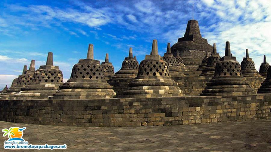 Borobudur Tours and Travel