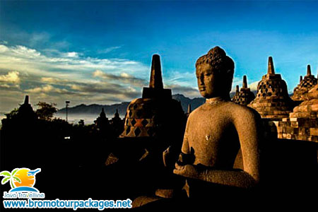 Borobudur Tours and Travel
