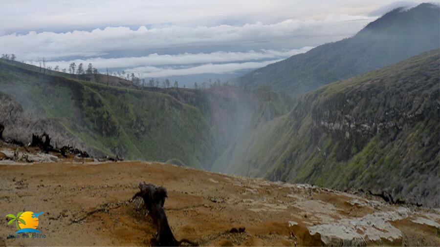 Banyuwangi to Ijen