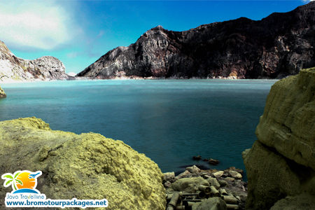 Ijen Travel