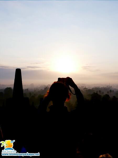 Borobudur Temple Tour from Jakarta
