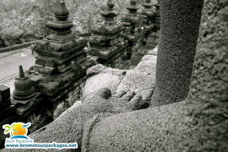 Yogyakarta Borobudur Tour Package