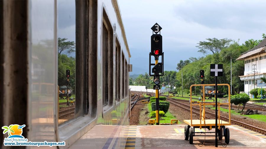 Yogyakarta to Bromo tour