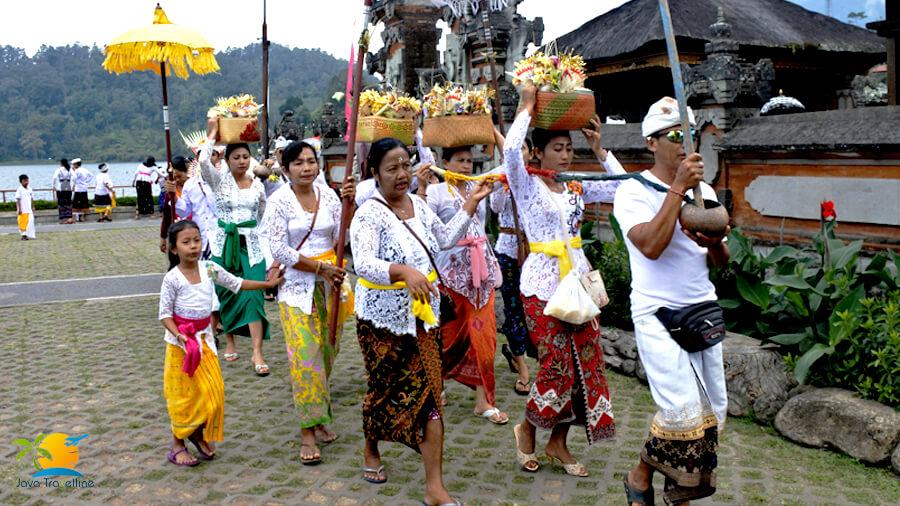 from Bali to Ijen Bromo Yogyakarta