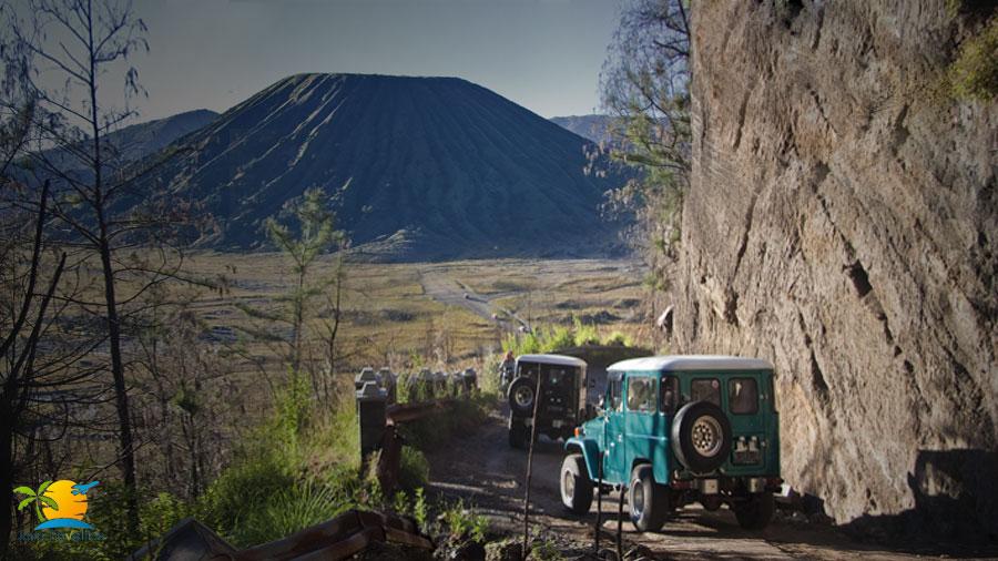 Bali to Mount Bromo Tour