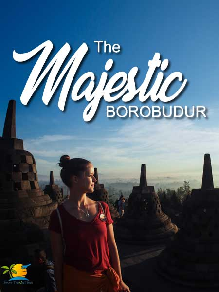 Borobudur Tour Package Price